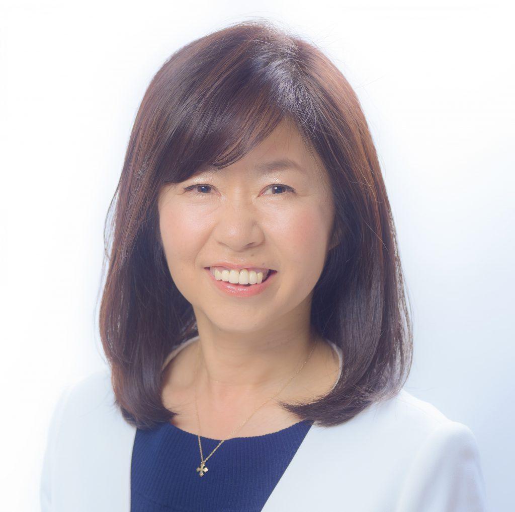 三浦久美子